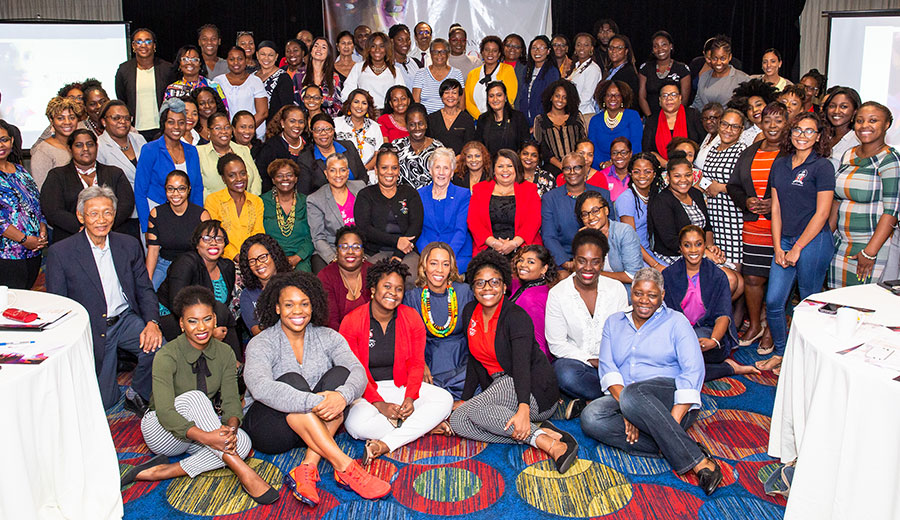 TTOC praised for tackling gender inequality at 3rd annual Women's Leadership Forum