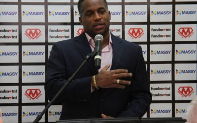 Ato Boldon predicts no track and field medals for Trinidad and Tobago